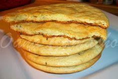 Cooking with love ! : CHIFLE DUKAN PENTRU SANDWICH ( DUKAN SANDWICH THINS ) Sandwich Thins, Dukan Diet Recipes, Apple Pie, Sandwiches, Cooking, Breakfast, Desserts, Food, Dukan Diet