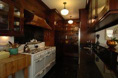 Cozy kitchen  #kitchen #venice