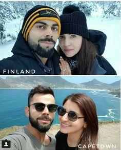 Anushka Sharma Virat Kohli, Virat And Anushka, Bollywood Celebrities, Bollywood Actress, Romantic Couples, Cute Couples, India Cricket Team, Indian Star, Indian Men Fashion