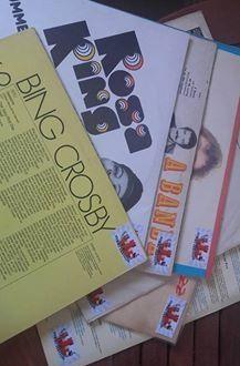 Secret deals for vinyl' s music scouters and collectors.