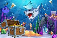 34 Kant en klare speurtochten: Speurtocht: het onderwatermysterie #speurtocht #kinderfeestje Leuke speurtocht Kinderfeestje Koop, download en print uit Een must voor het kinderfeestje Koop, download en print uit.Ook GPS-speurtochten