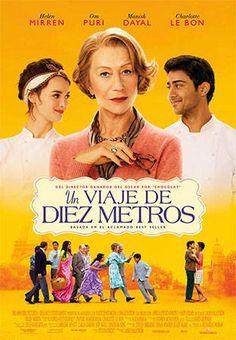 Trailer: Un viaje de diez metros | Ver el vídeo - Cine España