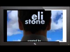 Eli Stone - Interview With George Michael - YouTube