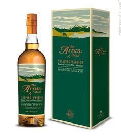 The Arran Malt Sleeping Warrior #itaste #idonotlike #arranqv Matured on bourbon, on sherry casks and then on an Austrian wine whose name the kind ambassador forgot. Very honeyed, then spices (I think we did find the distinct character of Arran alright), then indeed sherry-like wine notes. Chocolate, dried fruits. The honey is nice, but nothing to be too joyfull about overall.