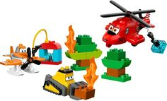 A Duplo set released in 2014.