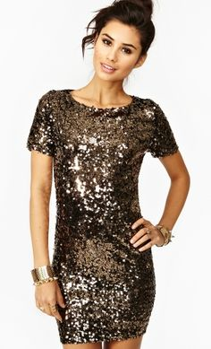 Sparkle Dress.  Submitted by Christy http://www.pinterest.com/christy672/b-b-ladies-night-out-denver/