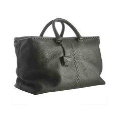 BOTTEGA VENETA titanium pebbled leather duffel bag Shopping In Italy, Cheap  Handbags, Best Mens b067ed5ffe