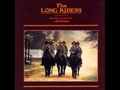 Ry Cooder - Jesse James (from the soundtrack of The Long Riders).wmv