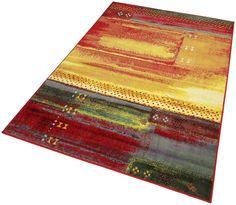 Oriental Weavers Teppich rot, B/L: 67x120cm, 8mm, »Tuana«, fußbodenheizungsgeeignet, strapazierfähig Jetzt bestellen unter: https://moebel.ladendirekt.de/heimtextilien/teppiche/sonstige-teppiche/?uid=5c654d15-e7da-5978-936f-97f2fd050220&utm_source=pinterest&utm_medium=pin&utm_campaign=boards #heimtextilien #sonstigeteppiche #teppiche