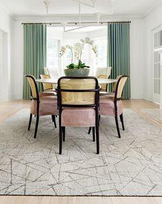 Chasing Pavement - Chalk / Silver Carpet Tiles, Rugs On Carpet, Room Carpet, Chasing Pavements, Silver Carpet, Contemporary Area Rugs, Modern Contemporary, Patterned Carpet, Room Dimensions