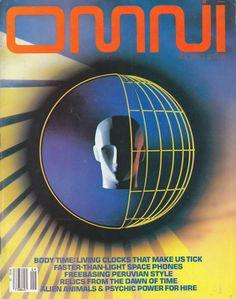 Through the Magpie Eye — Omni Covers | Oi Polloi