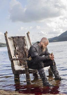 #Vikings Promotional stills