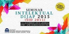 [2015, November] Banner Seminar Intelektual DIJAP 2015