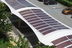 Webasto to Integrate Konarka Solar Film Into Auto Roofs - EVWORLD.COM