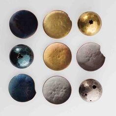 "GYOKUSENDO /  oo-zuchime series ""Flower ball"", ""Free tray"""