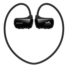 Sony noise cancelling in-ear headphones are perfect for running, sports & other activities. Find Sony in-ear headphones & enjoy music on your next run. Best In Ear Headphones, Sports Headphones, Audio Headphones, Sony, One Piece Music, Sup Girl, Waterproof Headphones, Mp4 Player, Audio Player