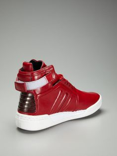 Hayworth Mid Top Sneakers by Y-3 Accessories at Gilt b58d078253fb