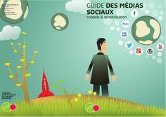 Suez Environnement - Guide medias sociaux by Vlaeminck Caroline via slideshare