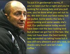 Genius way to describe a scrappy win! Ian Holloway mad but very wise