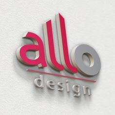 Z! Studio - Portfolio - Identidade Visual Allo Design