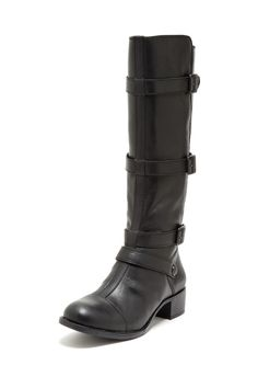 Vince Camuto  Solo2 High Rise Boot
