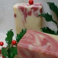 SoapCalc provides you with the information you need to make soap in your own kitchen using all natural ingredients.