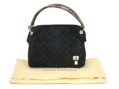 Louis Vuitton Wish Monogram Shoulder Bag. Get one of the hottest styles of the season! The Louis Vuitton Wish Monogram Shoulder Bag is a top 10 member favorite on Tradesy. Save on yours before they're sold out!
