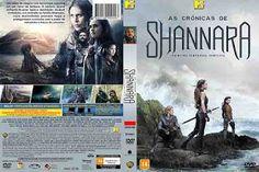 W50 Produções CDs, DVDs & Blu-Ray.: As Crônicas De Shannara - 1ª Temporada Completa - ...