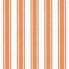 suzanne kasler nantucket stripe rust sunbrella fabric by the yard