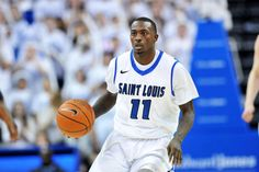 Go Billikens! | Billikens up to No. 10 in National Rankings