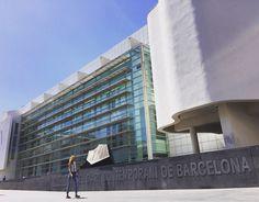 6 planes que no puedes perderte en Barcelona, la ciudad cosmopolita