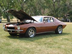 Image detail for -1971 Chevrolet Camaro - Pictures - 1971 Chevrolet Camaro picture ...