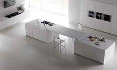 Erstaunlich Modern Küche Design Style