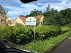 Scotland, House, Haus, Home, Homes