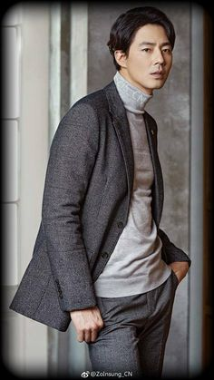 Jo In Sung, Korean Star, Seong, Korean Actors, Korean Drama, Kdrama, Singing, Handsome, Turtle Neck