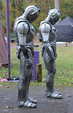 Last Cybermen in sleep mode?