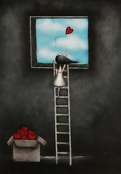 """""""Sending My Love"""" by Amanda  Cass"""