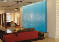 Indoor Waterfalls Decor Home Idea Interior Design And For The