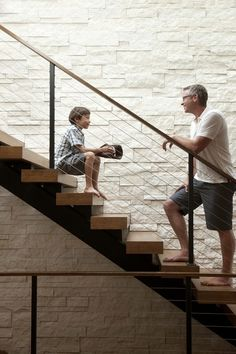 Open Stairs Design, Pictures, Remodel, Decor and Ideas - page 3