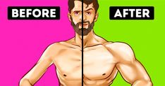 10 Effective Exercises That Can Give You a Baywatch Body Chest Workouts, Easy Workouts, Dumbbell Fly, Bicep Muscle, Latissimus Dorsi, Calf Muscles, Baywatch, Muscle Groups, Kettlebell