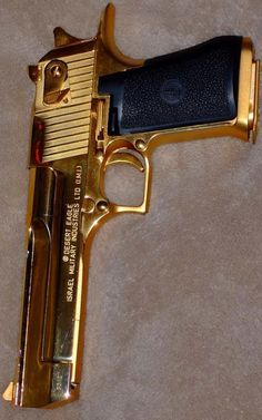 Blinded by bling desert eagle (original pin alex Grenlie) Weapons Guns, Guns And Ammo, Armas Airsoft, Rifle, Desert Eagle, By Any Means Necessary, Custom Guns, Fire Powers, Military Guns