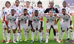 فريق الجزيرة الإماراتي يصل القاهرة استعدادًا لمواجهة…