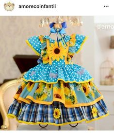 é fashyon Kids Outfits Girls, Little Girl Dresses, Girl Outfits, Girls Dresses, Girl Doll Clothes, Girl Dolls, Just Girl Things, Lolita Dress, Lolita Fashion