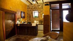 Esquiladores Posada Real is a privately owned boutique hotel located in Avila, only two hours away from Madrid.