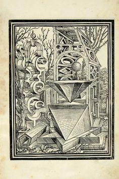 geometria et perspectiva - Google Search