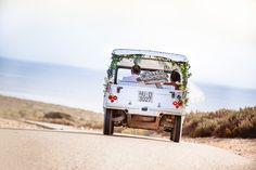 Matteo e Paola matrimonio a Formentera