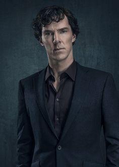 Sherlock - New Season 4 still