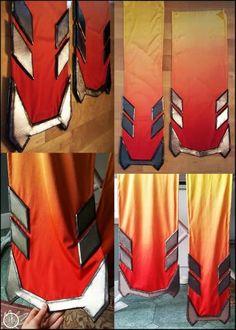 mercy cosplay 3