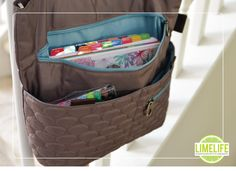 Gatitote - the perfect bag for your Limelife Planner — Limelife Planners