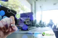 Zillable (https://www.zillable.com) provides organizations with a secured network to connect and engage employees, customers, and partners, developing a collaborative ecosystem that transcends social network boundaries.    LOS ANGELES, CA – Zillable™ announced today that its secured private collaboration network platform is now available to organizations